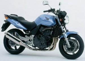 M Honda CBF 600