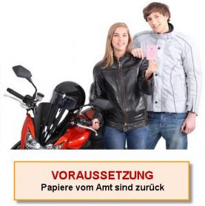 Intensivkurs Motorrad Fahrschule Köln