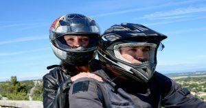 Sozius Training - Auffrischungskurse Motorrad Fahrschule Köln
