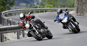Aufstiegskurs - Motorrad Fahrschule Köln