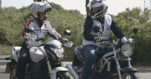 Basic Training - Auffrischungskurse Motorrad Fahrschule Köln
