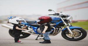 Kleine Biker - Motorrad Fahrschule Köln