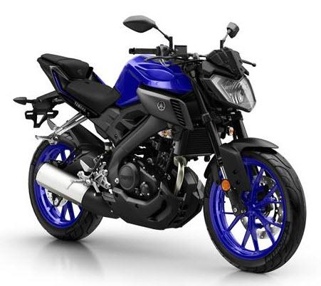 A2 - Yamaha MT 07 34 KW - Motorrad Fahrschule Köln
