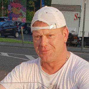 Fuhrparkleiter Willi